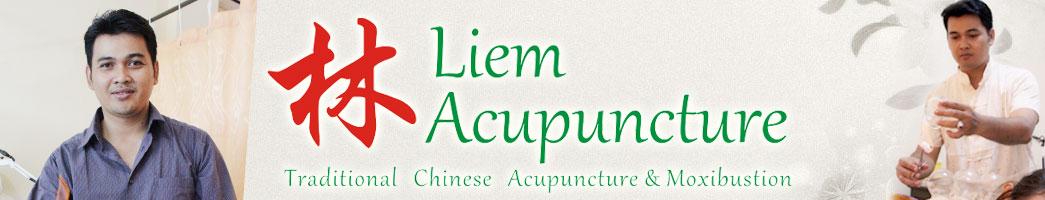 Liem Acupuncture Bali