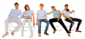 Poor Sitting Position Causes a Generation in Pain