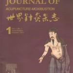 World jurnal acupuncture