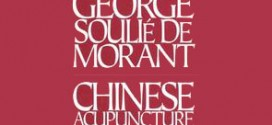 George Soulié de Morant,  l'Acuponcture Chinoise
